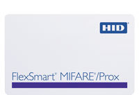 HID MIFARE Cards