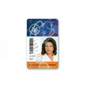 Preprinted Security Cards dubai