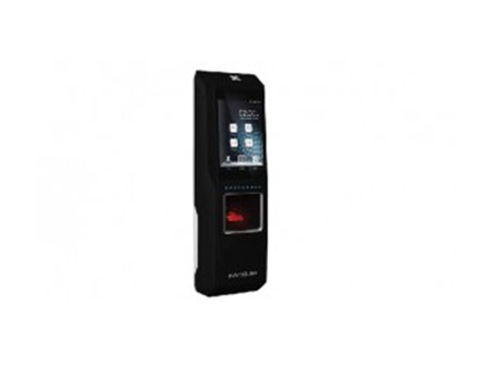 biometric access control system dubai