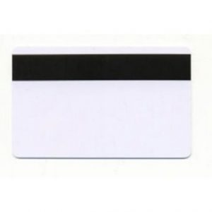 Magnetic Stripe Card dubai