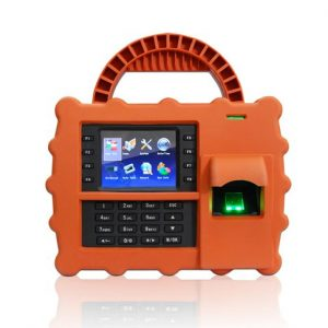 mobile time attendance reader Dubai