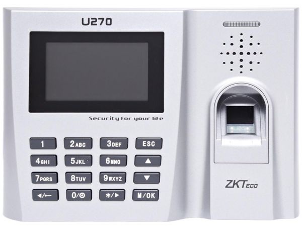 Access Control System dubai